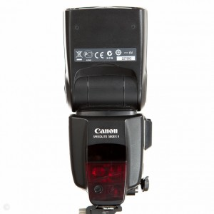 Film photography manual flash canon 580 EX II 003