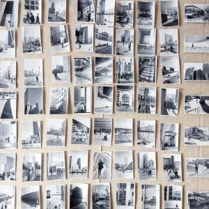 film photography random sequencing shuffle