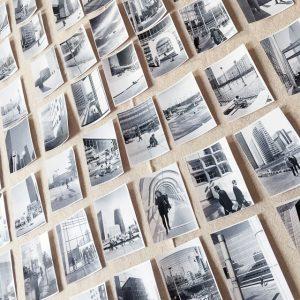 film photography sequencing small print random shuffle