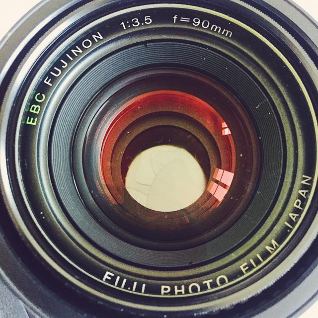 Fuji GW670III, so this happened    | Film Photography Blog
