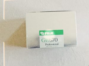 Fuji GW670III Viewfinder Film Photography 3